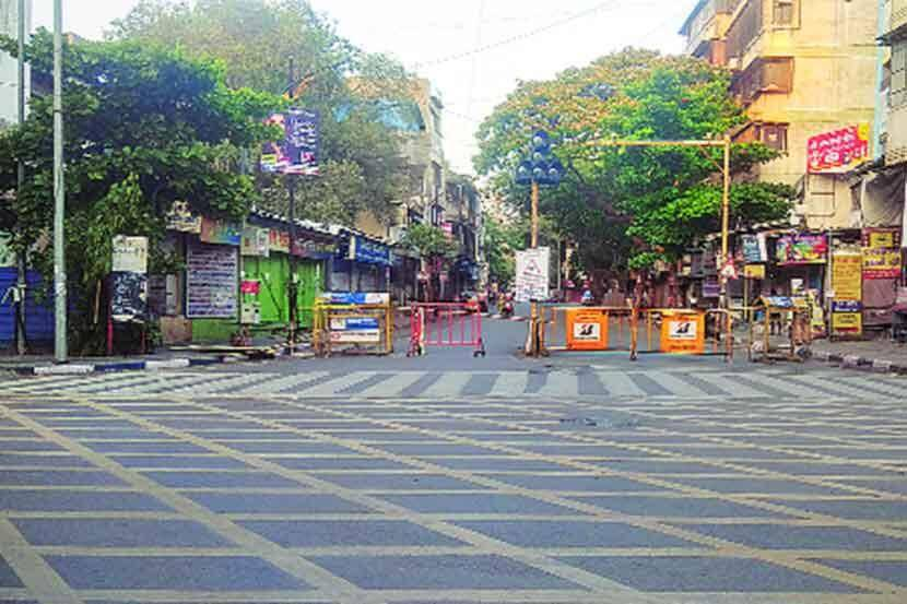 Rules for 10 days lockdown in Pune ... What is closed? Find out.