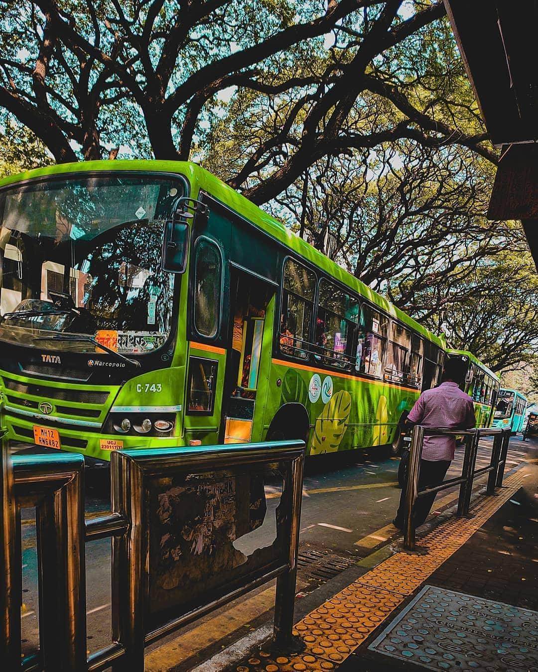 PMPML travel now at five rupees - PMPML Atal Yojna