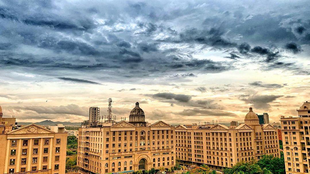 Cerebrum IT Park, Kalyani Nagar, Pune