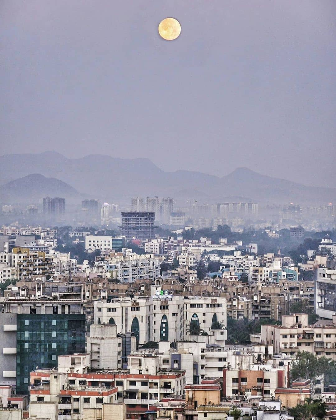 Pune Tithe Kay Une; This is the Best City to Live